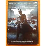 Batman - El Caballero De La Noche Asciende