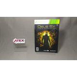 Deus Ex Human Revolution Para Xbox 360