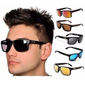 Óculos Oakley Holbrook 100% Polarizado Original Mdf