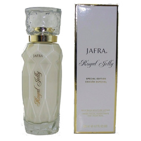 Jafra Jalea Real Crema Facial Humectante 200 Ml