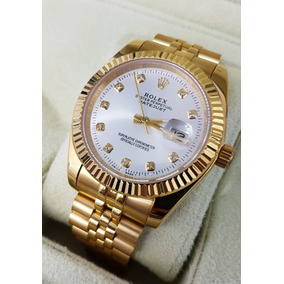 Relojes Rolex Date Just Variosmodelos Automatico Enviogratis