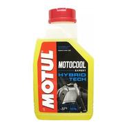 Fluido Radiador Motul Motocool Expert (1 Litro)