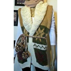 Sweaters, Saco, Chaleco De Lana