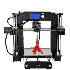 Impressora 3d Anet A6 - Pronta Entrega - Para Montar!!!