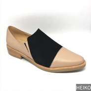 Zapato, Mocasin De Punta, Heiko, Art2984