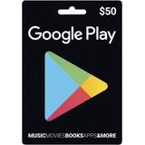 Google Play Card 50 Wallet Usa 50 Usd Pokemon Apps   Kalima