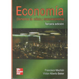 Libro Nuevo Economia, Francisco Mochon Y Victor Beker