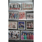 Souvenirs Stickers One Direction X10