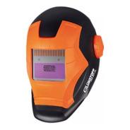 Careta Mascara Fotosensible Ironman Soldar St-1l Lusqtoff