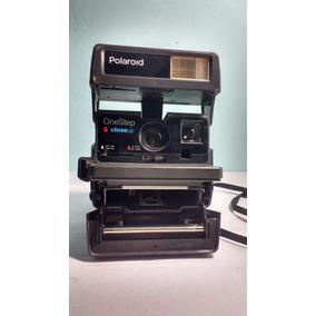 Camara Polaroid Impossible Prd3118 One Step Up 600