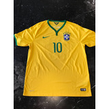 Selecoes Europeias Patch - Camisa Brasil Masculina no Mercado Livre ... 7cff926b2a90a