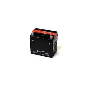 Replacement Battery For Yamaha Jog 50cc Scooter 12v