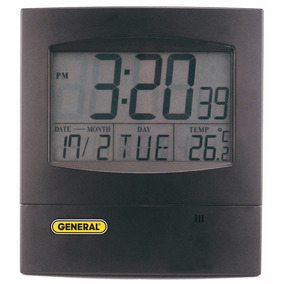 Reloj De Pared Digital General Envio Gratis