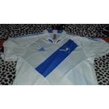 Camiseta Seleccion De Guatemala Nueva Y Original 100%