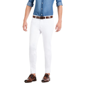 Pantalon Hombre Brook Cerezo Key Biscayne