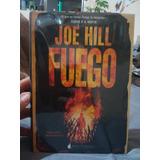 Fuego De Joe Hill