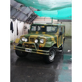 Jeep Jeeplodi/ford221/4wd Lodi/ford221/4wd