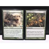 Cards Avulsos De Magic The Gathering Mtg -- Proy