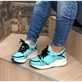 Zapatos Jordan Para Dama - Ropa y Accesorios Cyan en Mercado Libre ... 407e19d2f55