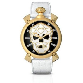 ba5e644f700 Relogio Bernoulli Gold Plated Multi Feminino - Relógios De Pulso no ...