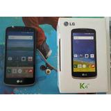 Celular Lg K4 - Nuevo !!!