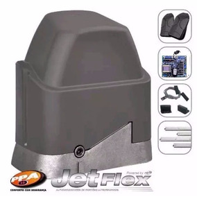 Kit Dz Home Jetflex 1/4 Hp 05seg.(somente Grande Goiania)