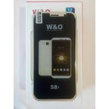 Smartphone W&o S8 (7) Ram 2gb + 16gb Rom + ¡chip At&t!