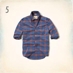 Camisas Hollister Talla S Co. Original Importado