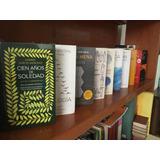 Rae Ediciones Conmemorativas Alfaguara Colección Completa.