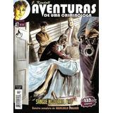 Quadrinhos - J. Kendall - Aventuras De Uma Criminóloga N° 47