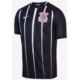 Camisa Corinthians Fiel Torcedor Gaviões Da Fiel Nova 2017