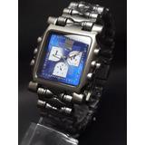 2fb1b3463f7 Relógio Oakley Minute Machine Cinza Caixa Doc Sedex Gratis no ...
