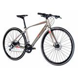 Bicicleta Urbana Kode Straat 24v 2017 Shimano Claris 2400