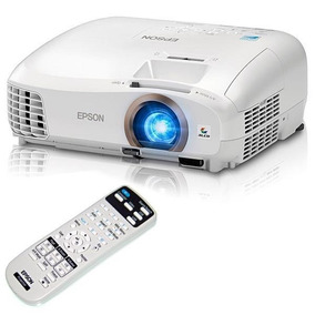 Projetor Epson Powerlite Home Cinema 2045 2200 Lumens Bivolt