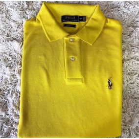 Camisas Polo Ralph Lauren Paises - Camisa Pólo Manga Curta ... 9f97ae84a9b