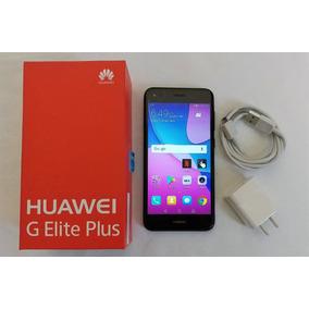 Huawei G Elite Plus, Sla-l03, Negro, Como Nuevo, Liberado C