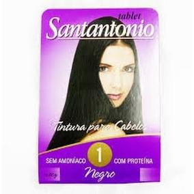 Tablet Santantonio (henna)- Cx 24 Unidades 1 Negro