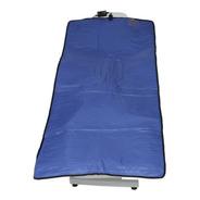 Manta Térmica Estética Infravermelho Corporal Azul 0,9x1,80m