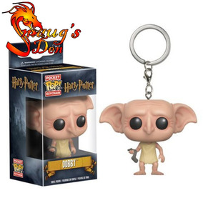 Chaveiro Funko Pocket Pop! Dobby - Harry Potter