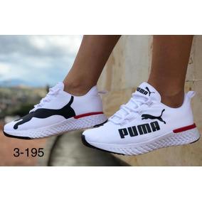 Tenis Puma Referencia Limnos Negro - Ropa y Accesorios Blanco en ... 0671d7602