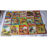 El Libro Vaquero, Más De 100 Cómics De Los 80´s