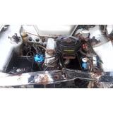 Dodge 1500 1981 Nafta Chocado A Reparar !!! Liquido