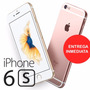 Apple Iphone 6s 16gb A9 3g 4g Ios 9 3d Touch 4k 12mp 2gb Ram