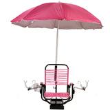 Cadeira Barco Giratória Acessórios Brinde Lançamento