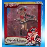 Sexy Captain Liliana 1/7 Penguin Original Navidad Don Galle