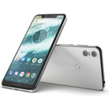 Motorola Moto One 4gb Ram 64gb Android 9 Dualcam 13+2mp