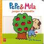 Pepe Y Mila Juegan Al Escondite; Yayo Kawamura Envío Gratis