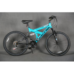 Oferta! Bicicleta Montaña Next Gauntlet R.24