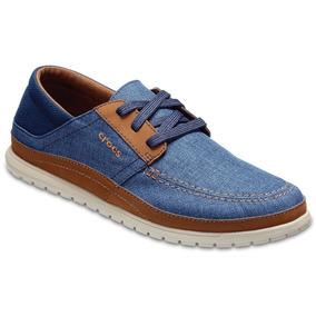 Crocs Playa Lace Zapatos Muy Cómodos Y Frescos Originales