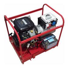 Generador Portátil Fenk Bs7400t 6000w Trifásico 380v